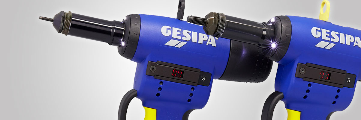 RivetLab blog of Gesipa Firebird Pro Rivnut Guns