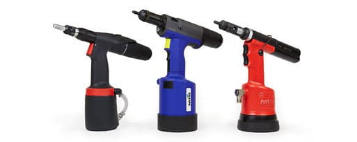 Air Rivnut Tools