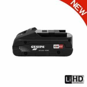 Gesipa Battery CAS 4.0Ah for Gesipa Cordless rivet guns